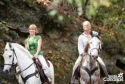 Horse Riding in La Palma