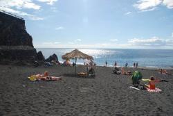 Charco Verde Beach, La Palma
