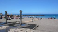El Bobo Beach, Costa Adeje