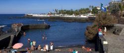 San Telmo Beach