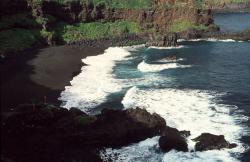 El Bollullo Beach, Tenerife