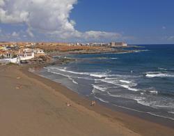 El Hombre Beach