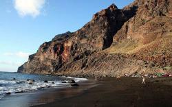 Playa del Inglés Beach, La Gomera