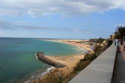 El Inglés Beach