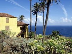 La Rambla de Castro, Tenerife