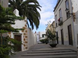 San Juan Square, Telde, Gran Canaria