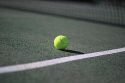Tennis in Fuerteventura