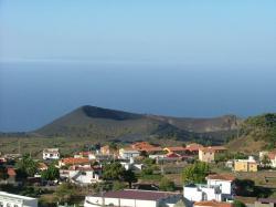San Antonio Volcano, La Palma