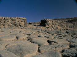 Tufia Archaeological Site