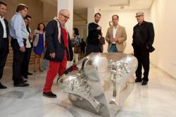 Exposición en el Centro Atlántico de Arte Moderno