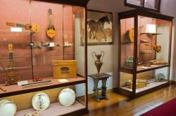 Iberoamerican Craftworks Museum