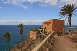 San Fernando Fort, Tenerife