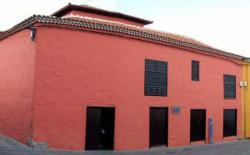 La Gomera Archaeological Museum