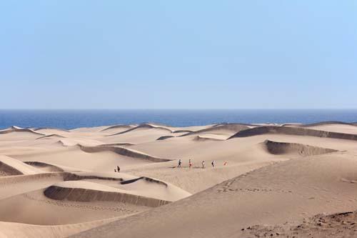 Dunas Maspalomas, Gran Canaria
